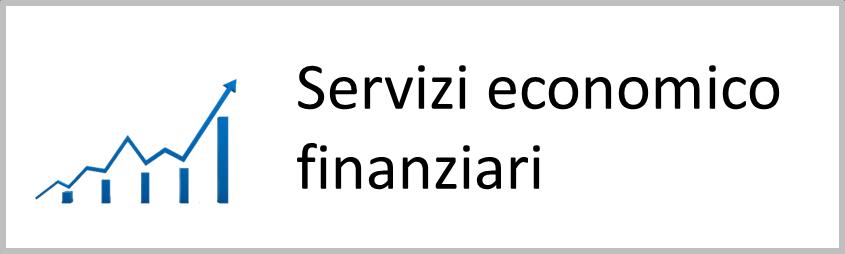 Servizi economico finanziari